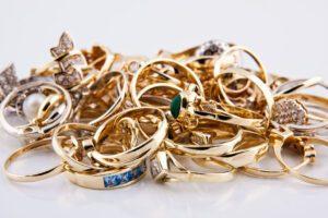 scrap gold houston