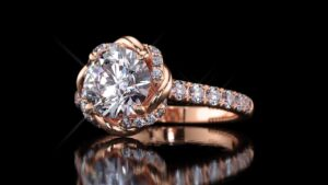 Sell your gold diamond Ring