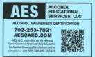 AES Of Nevada