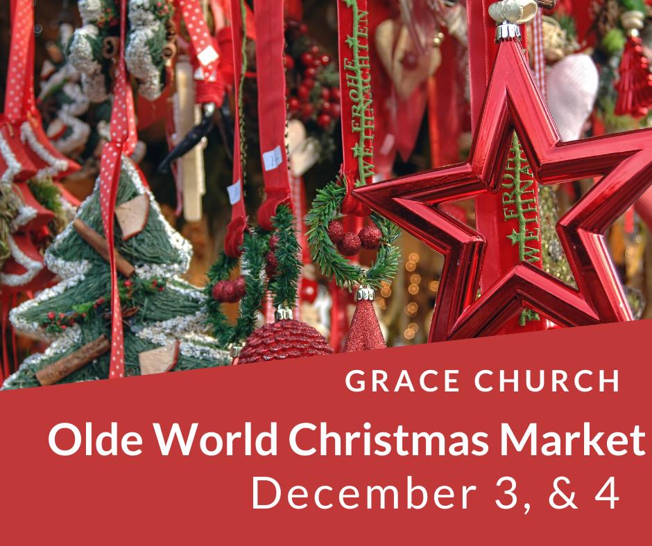 Olde World Market