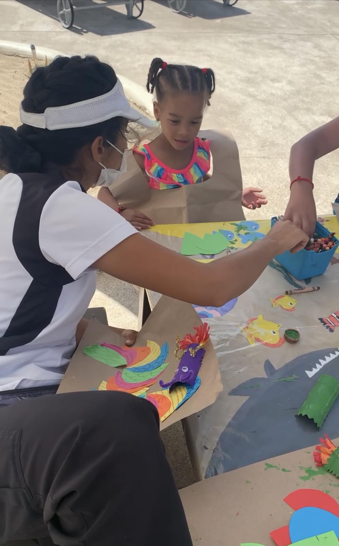 Paradisus los Cabos Kids Club