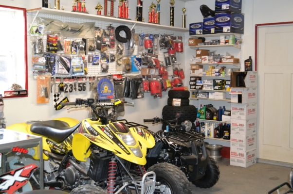 Olive Creek ATV Sales and Service