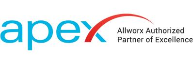 Apex Allworx Authorized Partner of Excellent