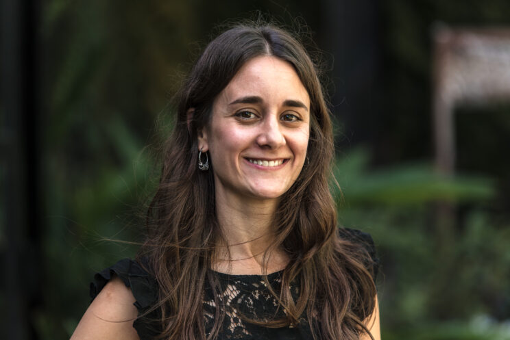 Carolina Olivieri Acosta