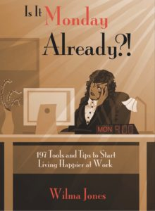 is it monday already?! book cover