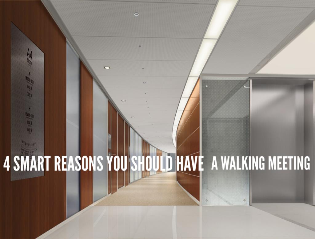 Walking Meeting
