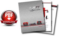 JMT Catalog