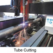 Tube Cutting