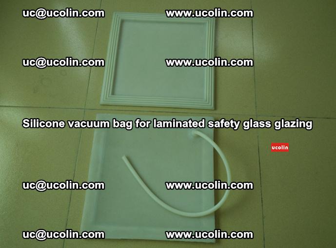 EVASAFE EVAFORCE EVALAM COOLSAFE interlayer film safey glazing vacuuming silicone vacuum bag samples (10)