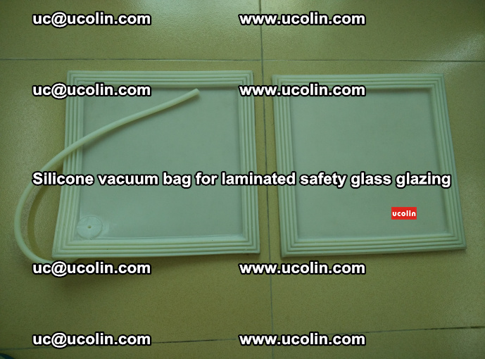EVASAFE EVAFORCE EVALAM COOLSAFE interlayer film safey glazing vacuuming silicone vacuum bag samples (100)