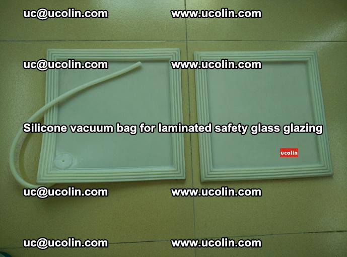 EVASAFE EVAFORCE EVALAM COOLSAFE interlayer film safey glazing vacuuming silicone vacuum bag samples (101)