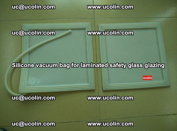 EVASAFE EVAFORCE EVALAM COOLSAFE interlayer film safey glazing vacuuming silicone vacuum bag samples (102)