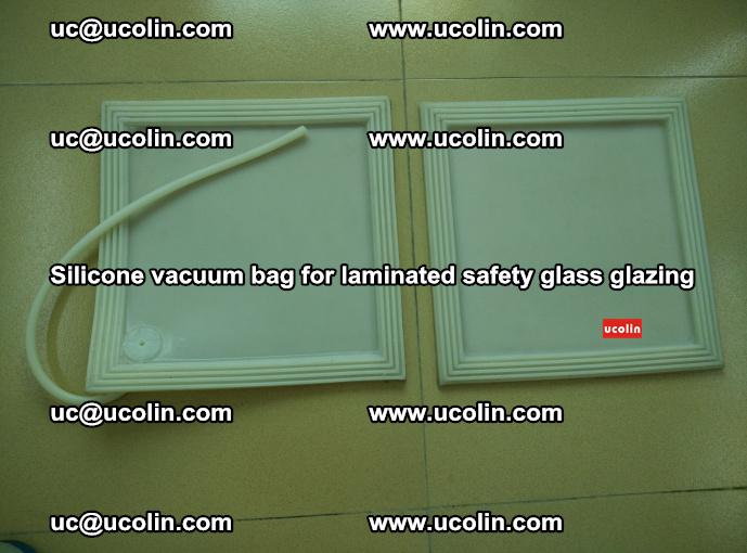 EVASAFE EVAFORCE EVALAM COOLSAFE interlayer film safey glazing vacuuming silicone vacuum bag samples (103)