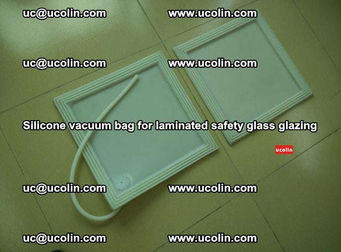 EVASAFE EVAFORCE EVALAM COOLSAFE interlayer film safey glazing vacuuming silicone vacuum bag samples (106)