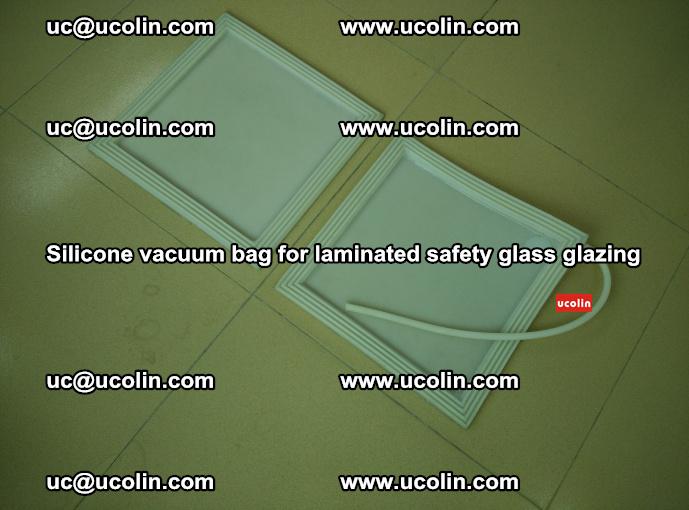 EVASAFE EVAFORCE EVALAM COOLSAFE interlayer film safey glazing vacuuming silicone vacuum bag samples (113)