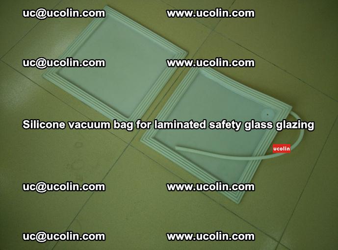 EVASAFE EVAFORCE EVALAM COOLSAFE interlayer film safey glazing vacuuming silicone vacuum bag samples (115)