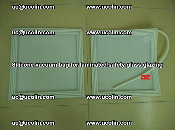 EVASAFE EVAFORCE EVALAM COOLSAFE interlayer film safey glazing vacuuming silicone vacuum bag samples (116)