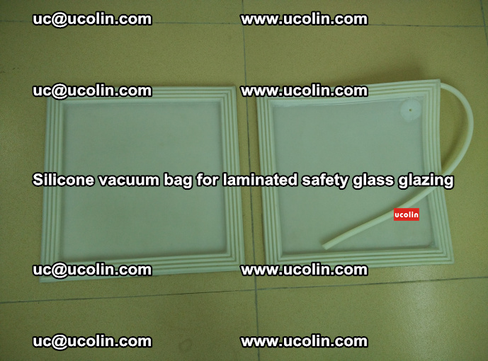 EVASAFE EVAFORCE EVALAM COOLSAFE interlayer film safey glazing vacuuming silicone vacuum bag samples (118)