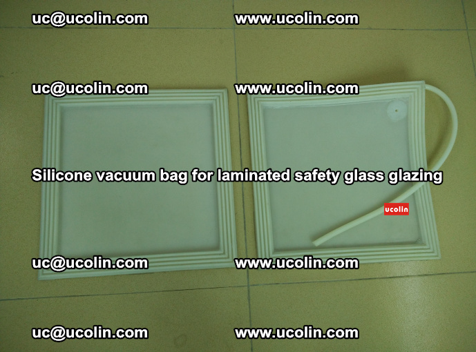 EVASAFE EVAFORCE EVALAM COOLSAFE interlayer film safey glazing vacuuming silicone vacuum bag samples (119)