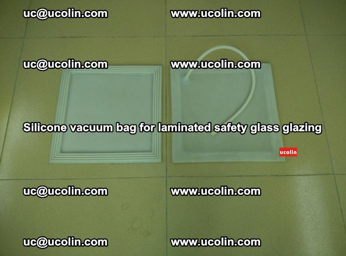 EVASAFE EVAFORCE EVALAM COOLSAFE interlayer film safey glazing vacuuming silicone vacuum bag samples (34)