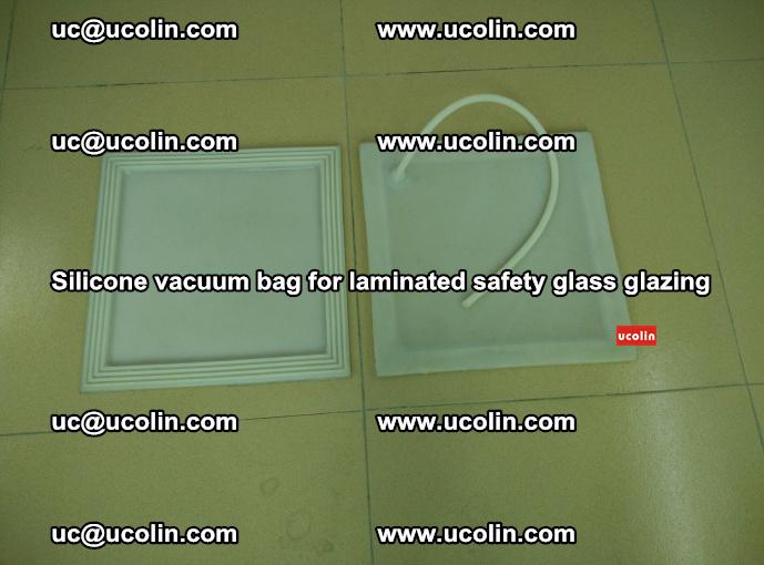EVASAFE EVAFORCE EVALAM COOLSAFE interlayer film safey glazing vacuuming silicone vacuum bag samples (37)