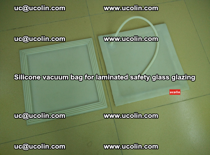 EVASAFE EVAFORCE EVALAM COOLSAFE interlayer film safey glazing vacuuming silicone vacuum bag samples (48)