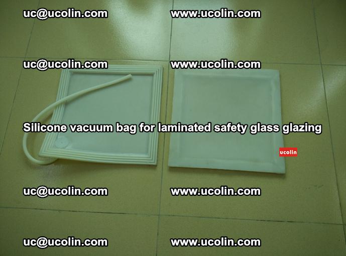 EVASAFE EVAFORCE EVALAM COOLSAFE interlayer film safey glazing vacuuming silicone vacuum bag samples (75)