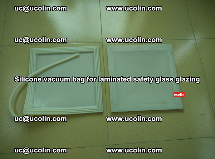 EVASAFE EVAFORCE EVALAM COOLSAFE interlayer film safey glazing vacuuming silicone vacuum bag samples (80)