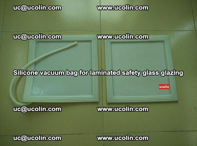 EVASAFE EVAFORCE EVALAM COOLSAFE interlayer film safey glazing vacuuming silicone vacuum bag samples (84)