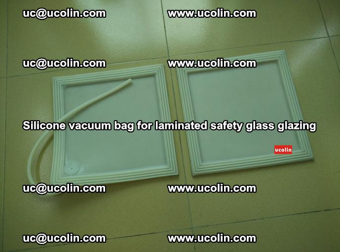 EVASAFE EVAFORCE EVALAM COOLSAFE interlayer film safey glazing vacuuming silicone vacuum bag samples (87)