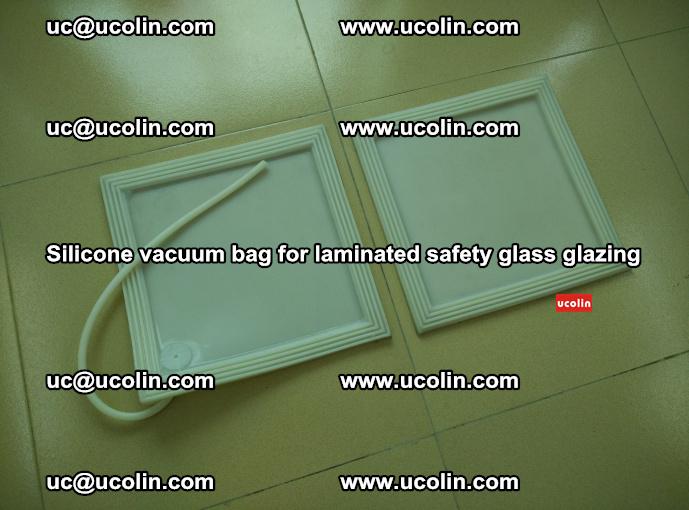 EVASAFE EVAFORCE EVALAM COOLSAFE interlayer film safey glazing vacuuming silicone vacuum bag samples (90)