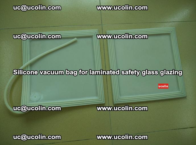 EVASAFE EVAFORCE EVALAM COOLSAFE interlayer film safey glazing vacuuming silicone vacuum bag samples (95)