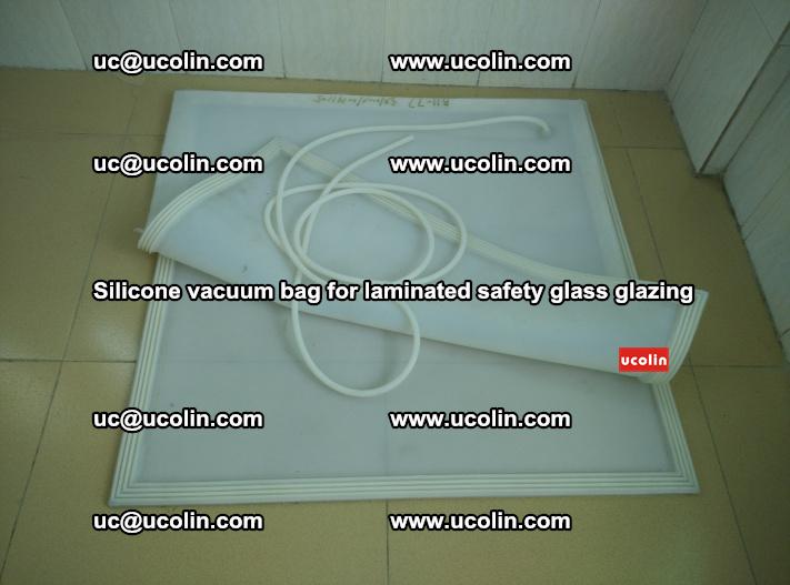 Silicone vacuum bag for safety glazing machine vacuuming,EVALAM EVASAFE EVAFORCE (18)