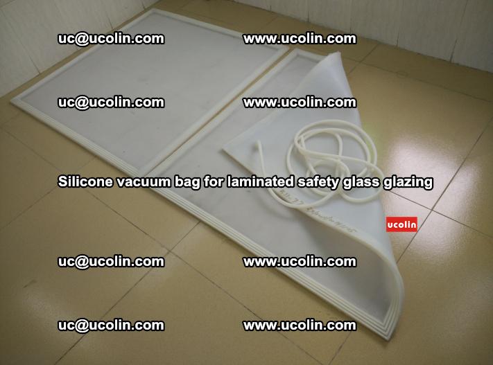Silicone vacuum bag for safety glazing machine vacuuming,EVALAM EVASAFE EVAFORCE (3)