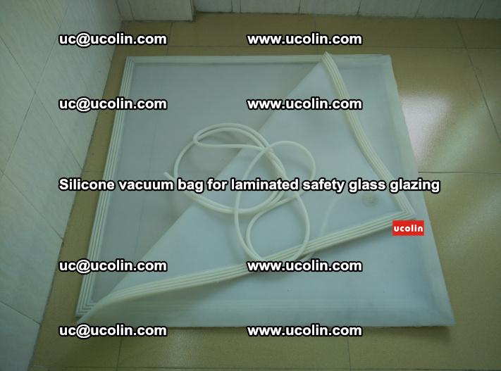 Silicone vacuum bag for safety glazing machine vacuuming,EVALAM EVASAFE EVAFORCE (31)
