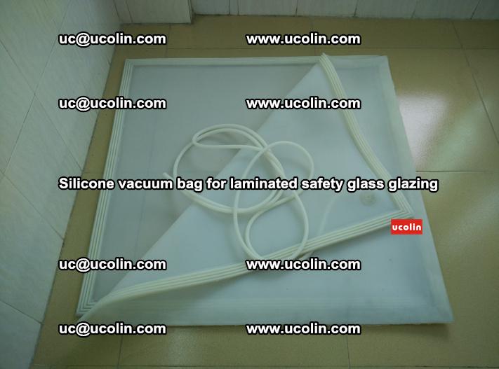 Silicone vacuum bag for safety glazing machine vacuuming,EVALAM EVASAFE EVAFORCE (32)