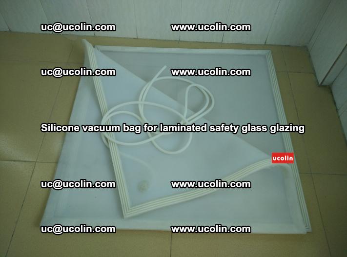 Silicone vacuum bag for safety glazing machine vacuuming,EVALAM EVASAFE EVAFORCE (41)