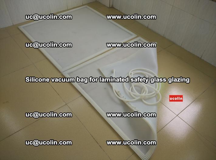Silicone vacuum bag for safety glazing machine vacuuming,EVALAM EVASAFE EVAFORCE (69)