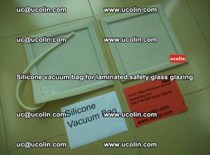 Silicone vacuum bag for safety laminated glalss galzing oven vacuuming (17)