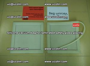 Silicone vacuum bag for safety laminated glalss galzing oven vacuuming (35)