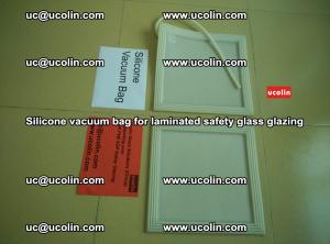 Silicone vacuum bag for safety laminated glalss galzing oven vacuuming (43)