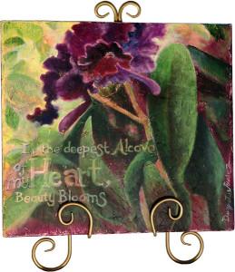 Orchid by Daisy Langston Juarez
