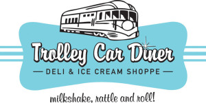 Trolley Car Diner logo