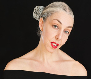 photo of Heather Ujiie
