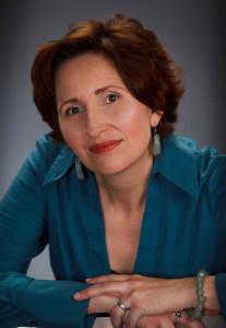photo of Mary Ann Domanska