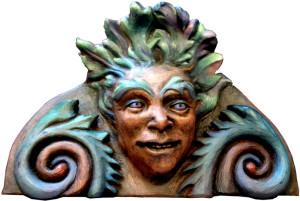 Ceramic by Lou Ann Merkle