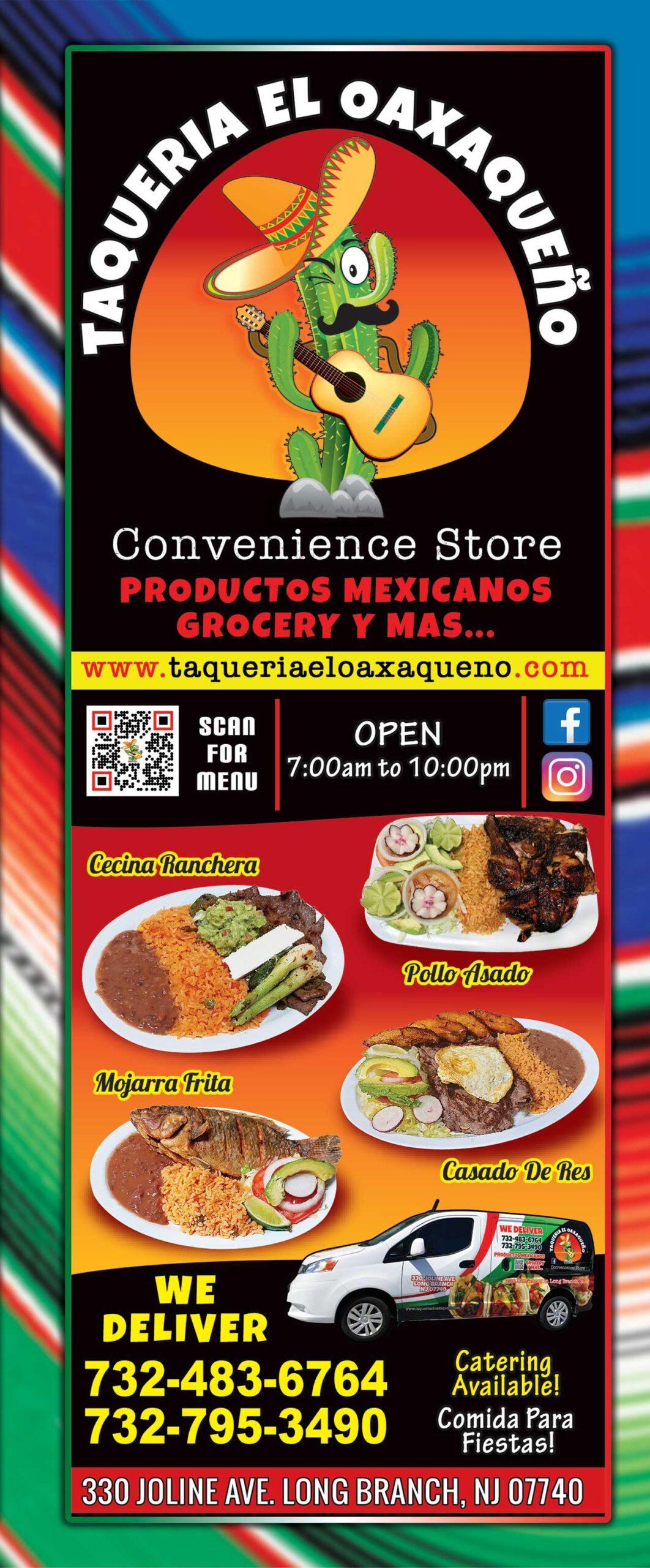 Taqueria-El-Oaxaqueno-Menu-Page-1