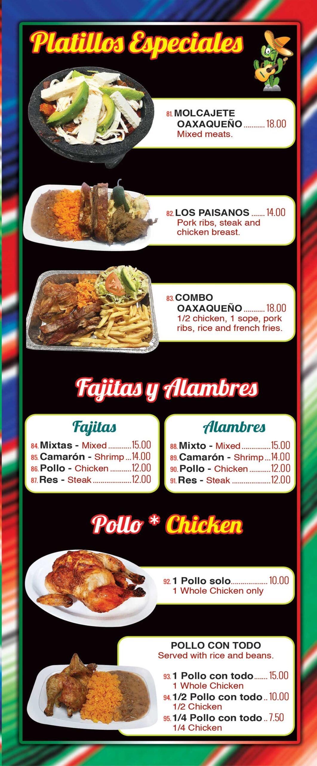 Taqueria-El-Oaxaqueno-Menu-Page-6