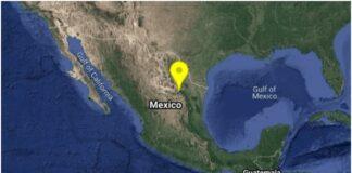 sismo sureste