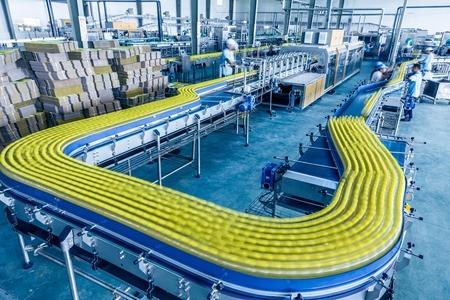 Entenda e melhore a eficiência no OEE